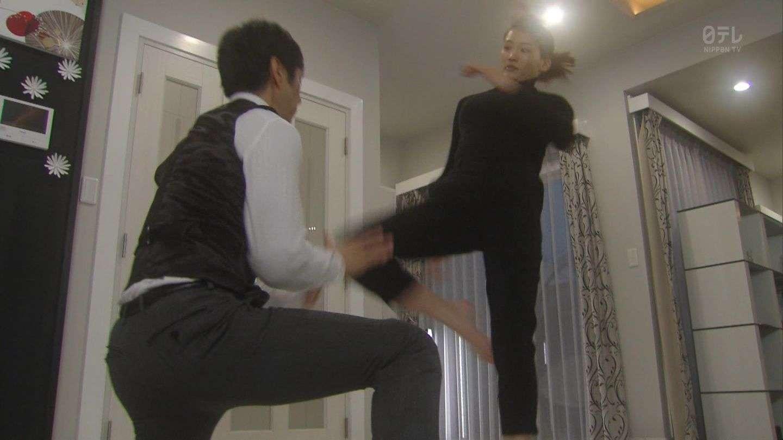 """西島秀俊「奥様は、取り扱い注意」の""""手の動き""""に女性視聴者が興奮!"""