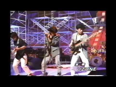 坂上忍 MIDNIGHT DANCE(Rebel Yell) - YouTube