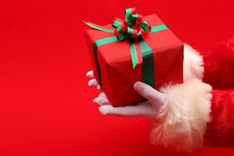 プレゼントがクリスマスまでに間に合いそうにない人