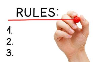 あなたの暮らしのルール