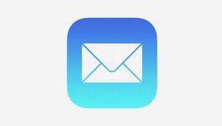 【Eメール】使っていますか?未読件数も教えてください。