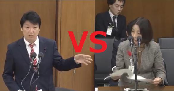 足立康史「障害者向けの財源を削るより外国人の生活保護を削るのが先!日本の優先順位考えて」 | netgeek
