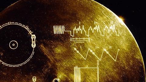 地球外知的生命体に解読されるのを待ちながら宇宙を漂う「ボイジャーのゴールデンレコード」の内容を確認できる「Voyager Golden Record」 - GIGAZINE