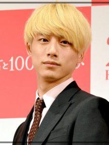 黒髪じゃない日本の有名人画像を貼るトピ