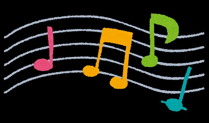 音楽トピあるある