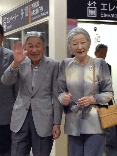 天皇陛下、84歳の誕生日「次の時代への継承に向け準備を行っていきたい」