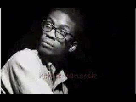 Herbie Hancock -- Cantaloupe Island - YouTube