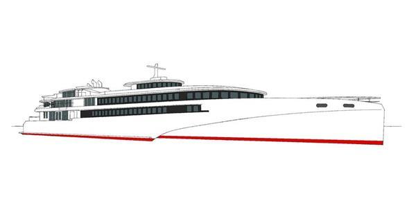 福岡-釜山間に新高速船導入へ JR九州、32年にも - 産経WEST