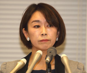 山尾志桜里議員の不倫疑惑を擁護するダブルスタンダードな人たち - NAVER まとめ