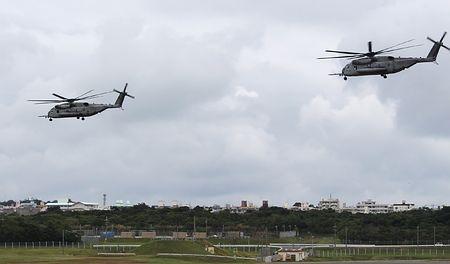 小学校、保育園に中傷続く=基地周辺「住むのが悪い」−米ヘリ部品落下・沖縄 ニフティニュース