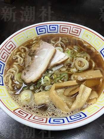 平均寿命が最下位、青森県の食生活 ラーメンにも醤油? - ライブドアニュース