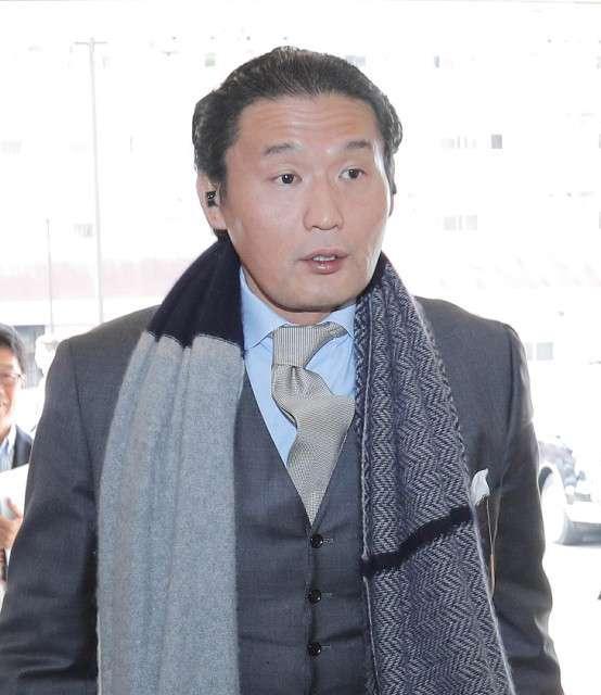 岩下尚史氏、貴乃花親方への右傾化批判に「無邪気なお国自慢は許してあげれば…」 (スポーツ報知) - Yahoo!ニュース