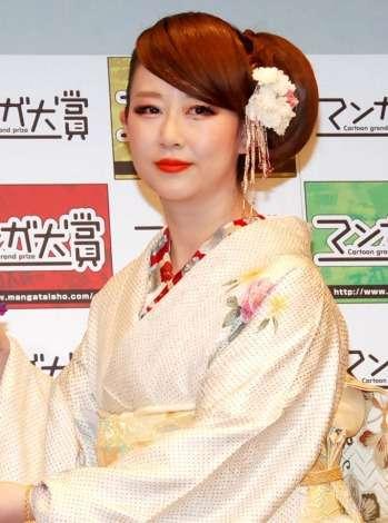 東村アキコ氏が離婚を報告「仕事の忙しさからすれ違いが生じ…」 | ORICON NEWS
