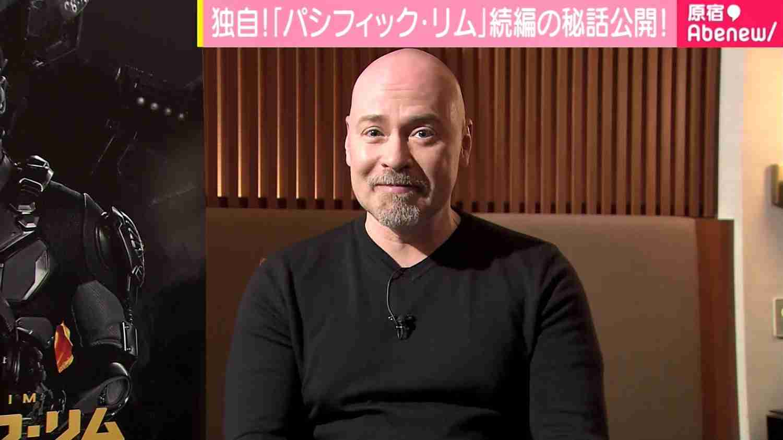 『パシフィック・リム』続編デナイト監督「東京を大破壊したかった」 新キャスト新田真剣佑は「すごく良い」 (AbemaTIMES) - Yahoo!ニュース