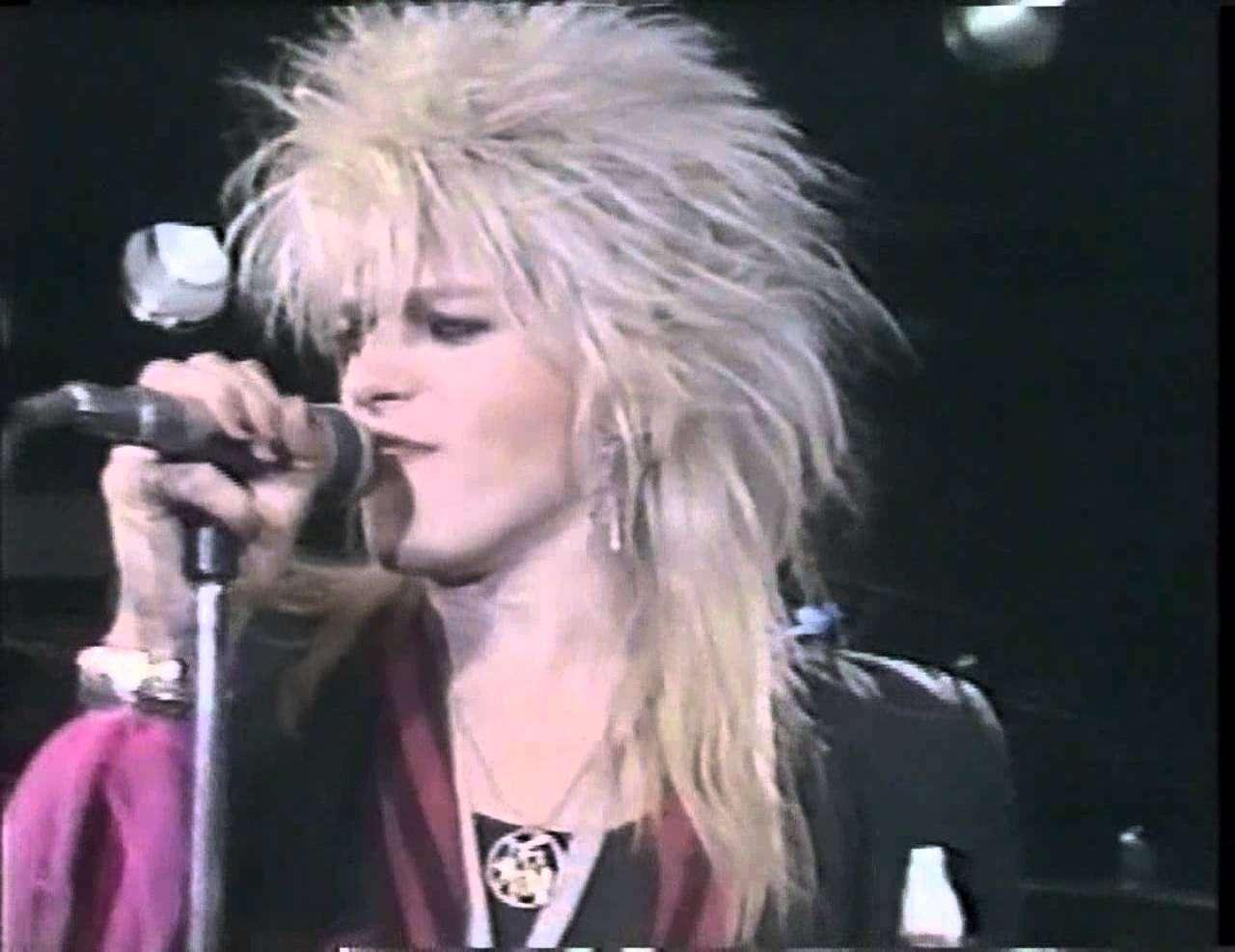 Hanoi Rocks - Oriental Beat (live Marquee Club 1983) HD - YouTube