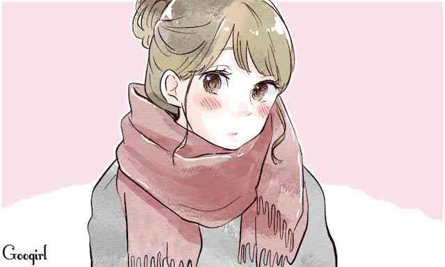 冬モテ確実! 男性がキュンとする冬ファッション4選   女子力アップCafe  Googirl