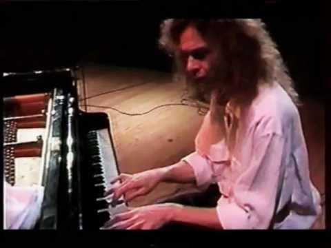 Lyle Mays - 05 - Stella By Starlight - YouTube