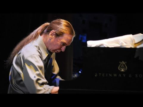 TEDxCaltech - Lyle Mays and Friends - YouTube