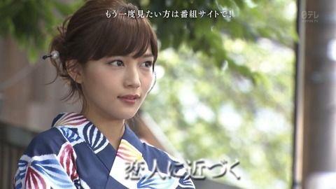 【女性芸能人】どっちが可愛い?選手権 part.2