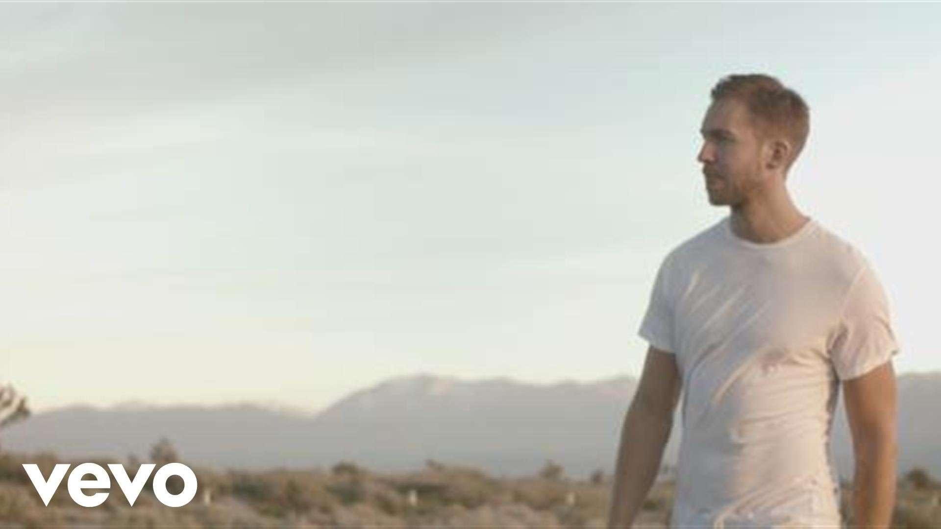 Calvin Harris - Summer - YouTube