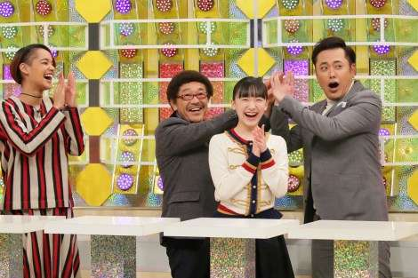 芦田愛菜、クイズ番組で驚異の解答力 学業優先、収録は途中参加 | ORICON NEWS