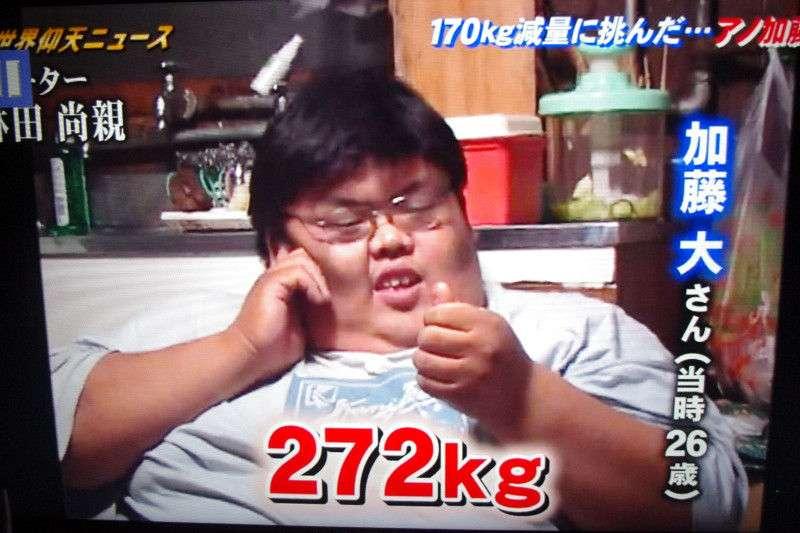 100キロ超減量の安田大サーカス・HIRO、痩せてから起こった体の変化
