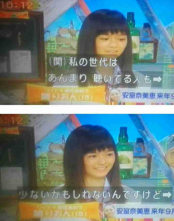 安室奈美恵ベスト盤、年間ランキング5冠 11月発売も1カ月で…。