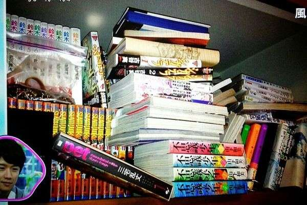 芸能人が好きな・読んでいる漫画を知りたい!