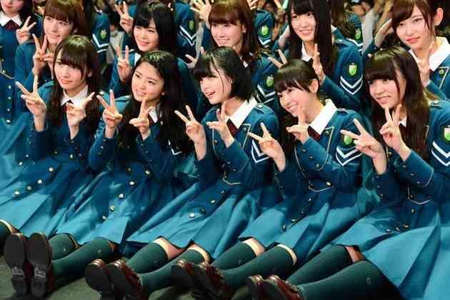 2017カラオケ年間ランキングにAKB48、欅坂46ランクイン!乃木坂46は圏外... : NOGIVIOLA -ノギビオラ-