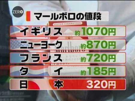 たばこ税は8年ぶり増税 紙巻き4年で3円、加熱式は紙巻きに接近