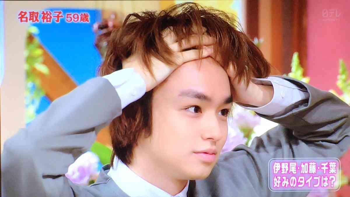 前髪男子が苦手な人っていますか?