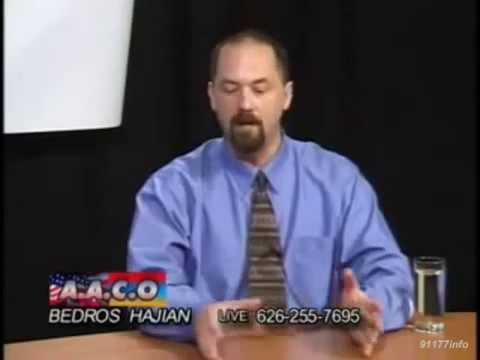 ユダヤ人は旧約聖書に基づいてアルメニア人を虐殺した?4/6 Armenian Genocide - YouTube