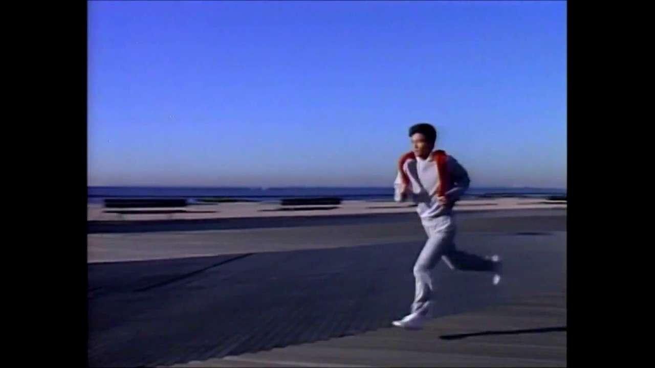HOW LONG 田原俊彦 ロングバージョン TOSHI 10R NEWYORK 1984 - YouTube