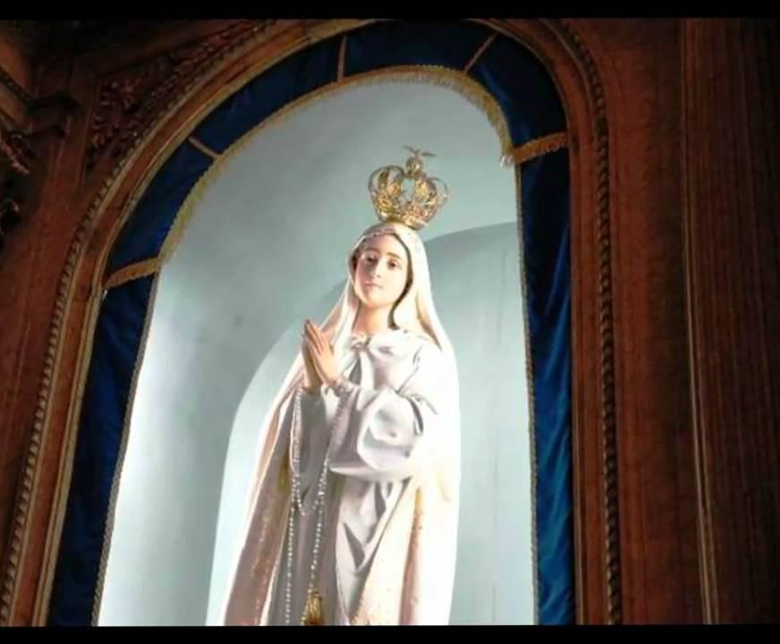 あめのきさき カトリック聖歌 - YouTube
