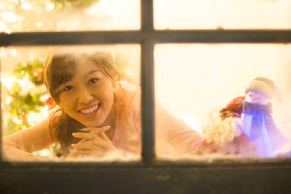 クリぼっちでも寂しくない! 「クリスマスは恋人と…」は昔の話?
