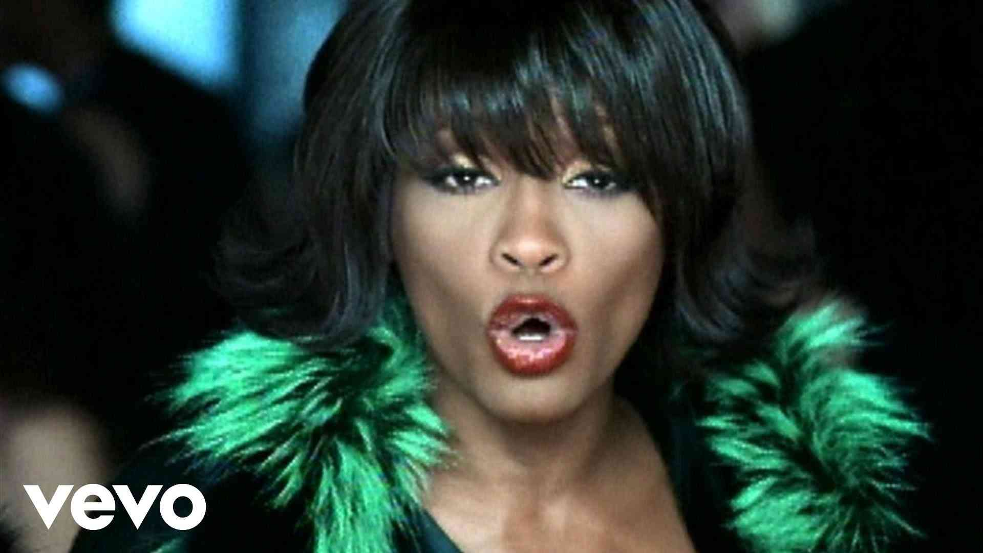 Whitney Houston, George Michael - If I Told You That - YouTube