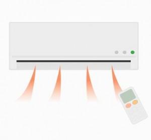暖房費を少しでも抑えるテクニック