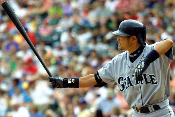 日本人選手のMLB1年目を格付け 投手1位は野茂英雄氏、野手1位はイチロー - ライブドアニュース
