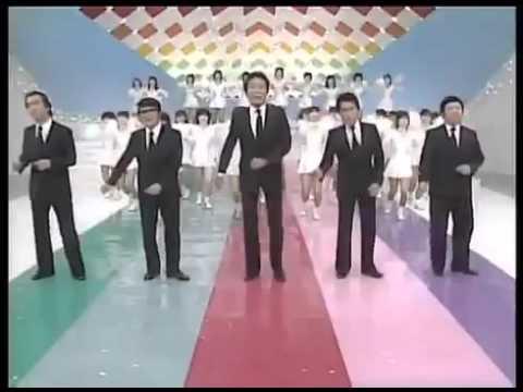サカナクションとドリフのシンクロ率 - YouTube