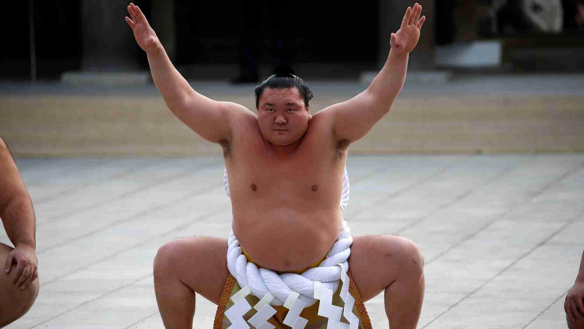 相撲の「注射システム」はどのように機能しているのか?(山田順) - 個人 - Yahoo!ニュース