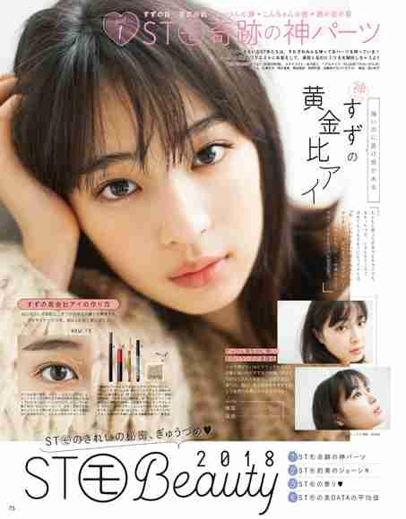 人気女性タレントたちのCM出演料、広瀬すずCMギャラ推定8千万円の秘密