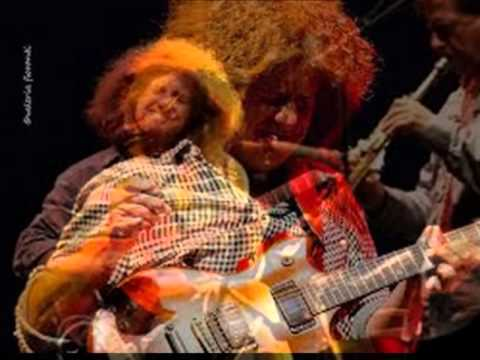 PAT METHENY GROUP FIELDS, THE SKY, THE I LOVE MUSIC 70'S - YouTube