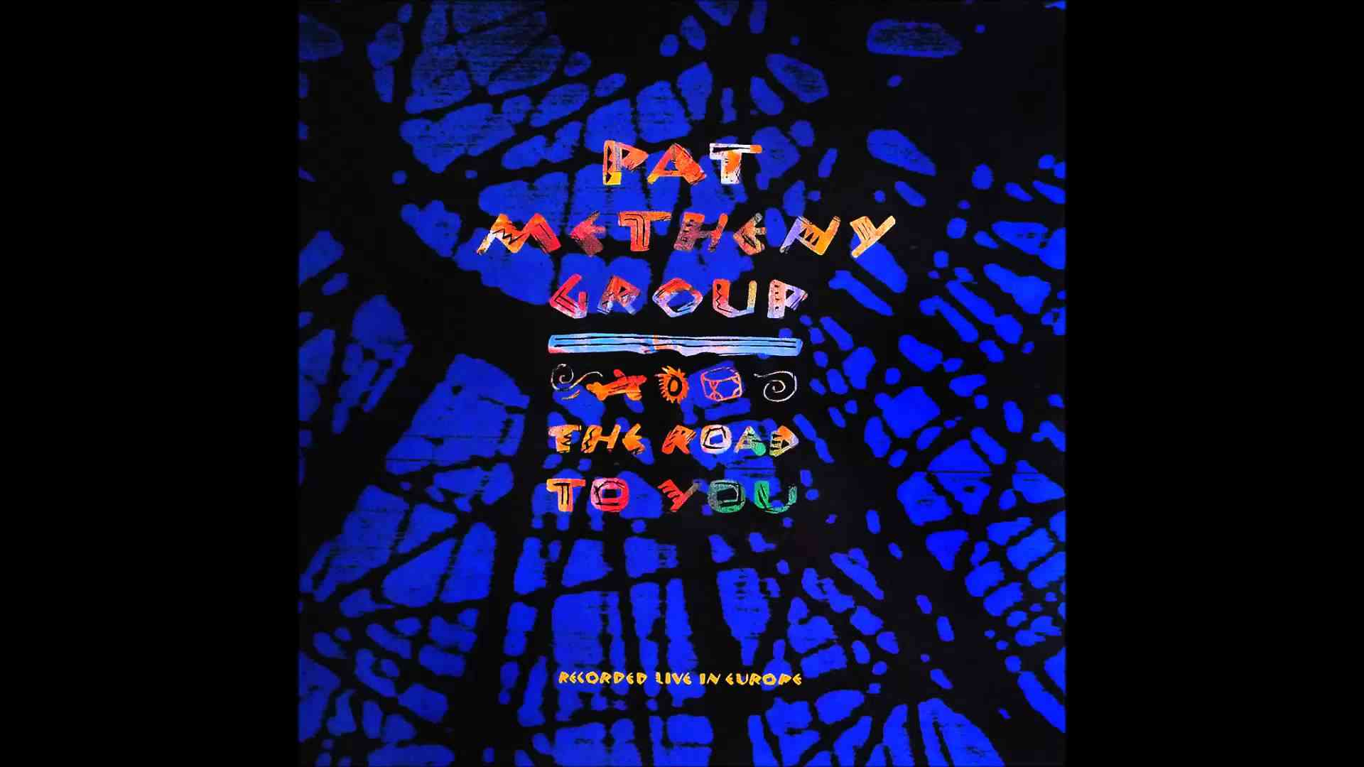 Pat Metheny Group - Third Wind LIVE HQ - YouTube