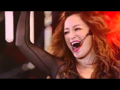 Ayumi Hamasaki - Step You / XOXO Live HD - YouTube