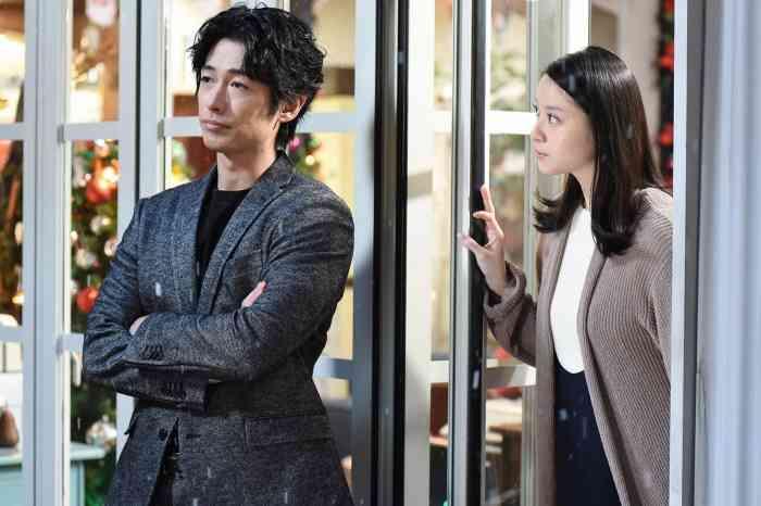 ディーン・フジオカと武井咲主演「今からあなたを脅迫します」最終回は6・3%