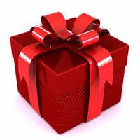 誕生日に欲しいプレゼント