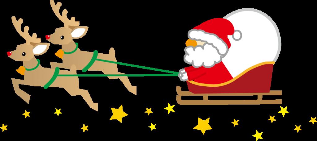 クリスマスとサンタの関係は?なぜイブにお祝い?プレゼントと靴下の由来も。 | スピッツ.com