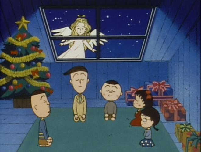 アニメ『ちびまる子ちゃん』 クリスマス&大みそか原作スペシャルで96年放送の人気エピソードをリメイク 「これは楽しみ!」と話題に