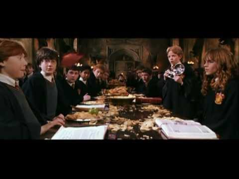 ハリーポッターを吹き替えしてみた。第2話 - YouTube