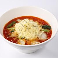 太陽のトマト麺 新宿東宝ビル店 - 西武新宿/ラーメン [食べログ]